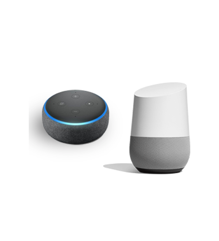 Google Chrome & Amazon Alexa