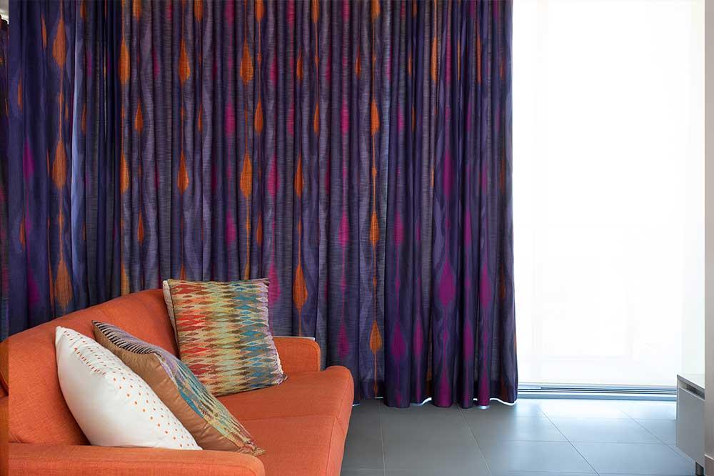 Woolloomooloo Curtains