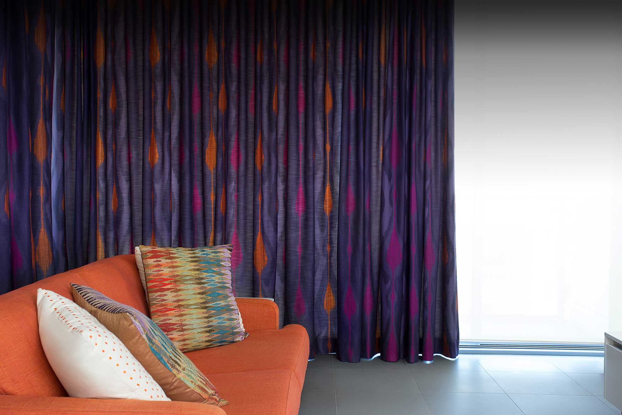 Curtains Sydney Block out