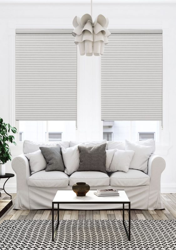Smartrelease Norman Honeycomb blind