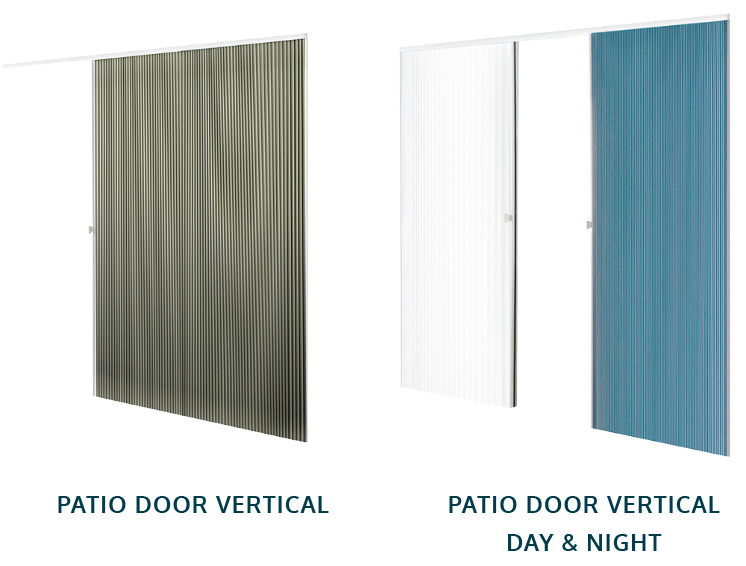 Verticle Modes Norman Honeycomb Blinds